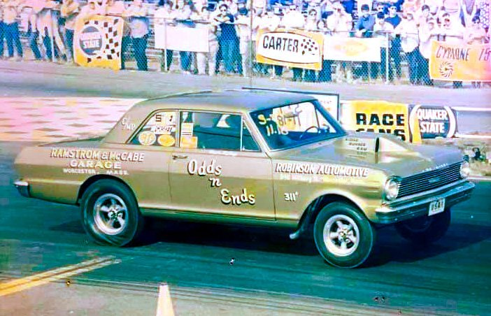 Dave Riley's Odd's 'n' Ends Chevrolet