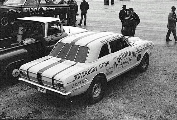 Al Oakes' Doze Growler Chevrolet